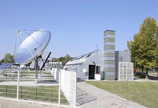 Nuovo laboratorio e ristrutturazione sportello clienti Hera Forlì