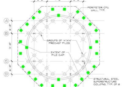 Progettazione nuove strutture turistiche Belize
