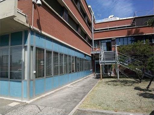 Ristrutturazione palazzina uffici – mensa sede Hera Granarolo